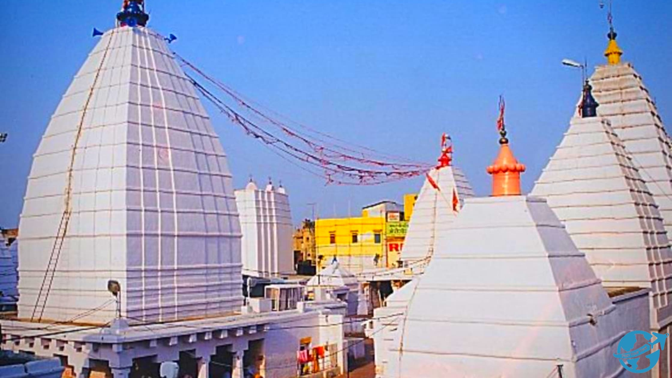 Basukinath Dham, Best places to visit in Deoghar,Jharkhand